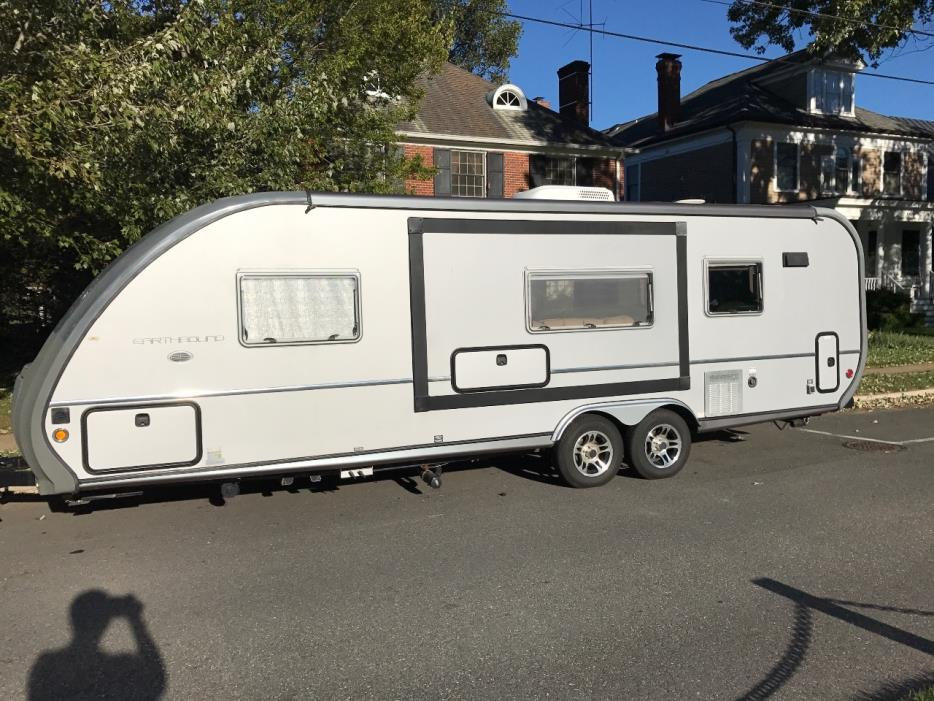 Earthbound Rvs For Sale