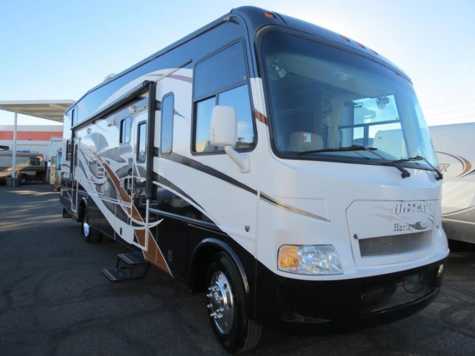 Damon Outlaw 3611 Rvs For Sale