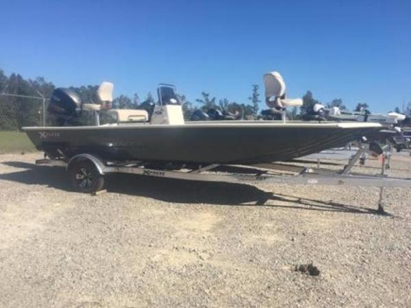 2017 Xpress Boats XP20CC