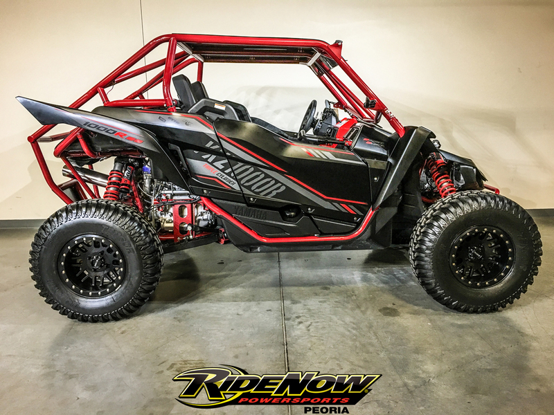 yamaha yxz1000r ss se turbo motorcycles for sale