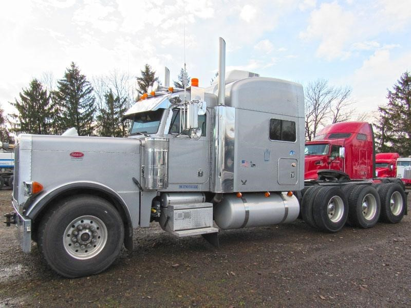 Peterbilt 379 cars for sale in pennsylvania for Motor truck of pa