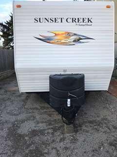 2010 Sunnybrook Sunsetcreek 298BHS