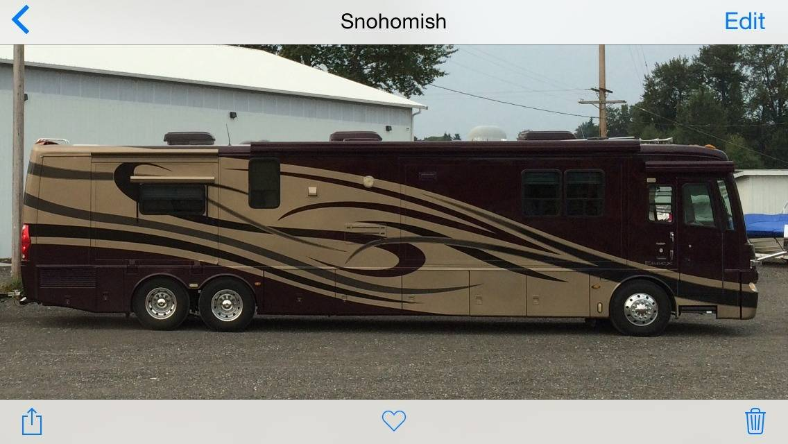 Newmar Essex Rvs For Sale