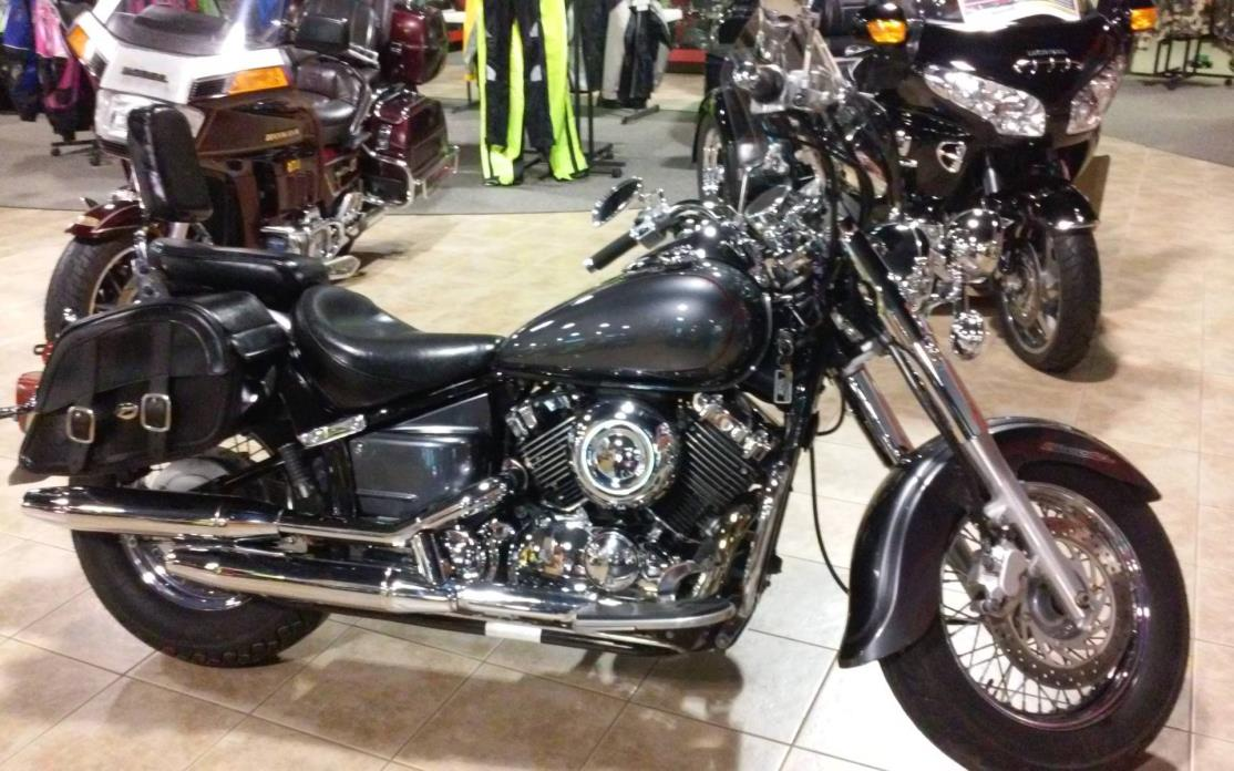 Yamaha motorcycles for sale in kendallville indiana for Yamaha motorcycle dealers indiana
