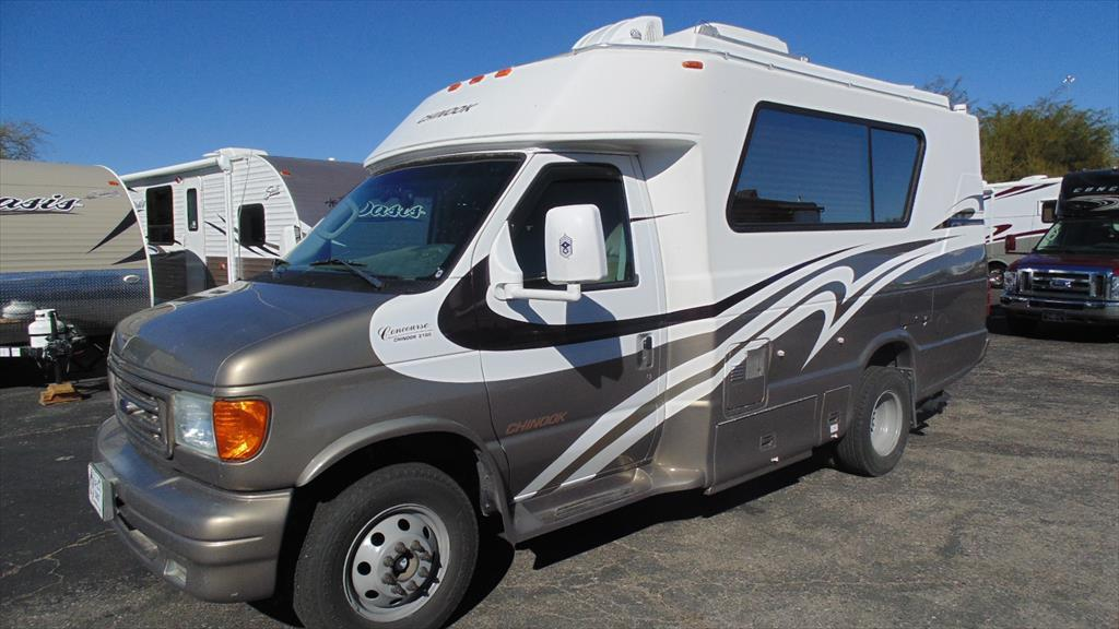 2005 Chinook Concourse 2100