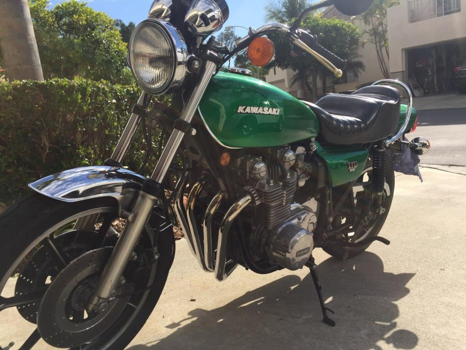 1978 Ltd 1000 Motorcycles For Sale