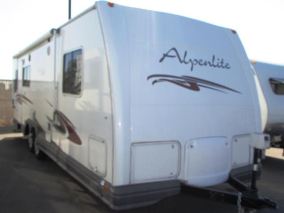2005 Alpenlite Alpenlite 28RL