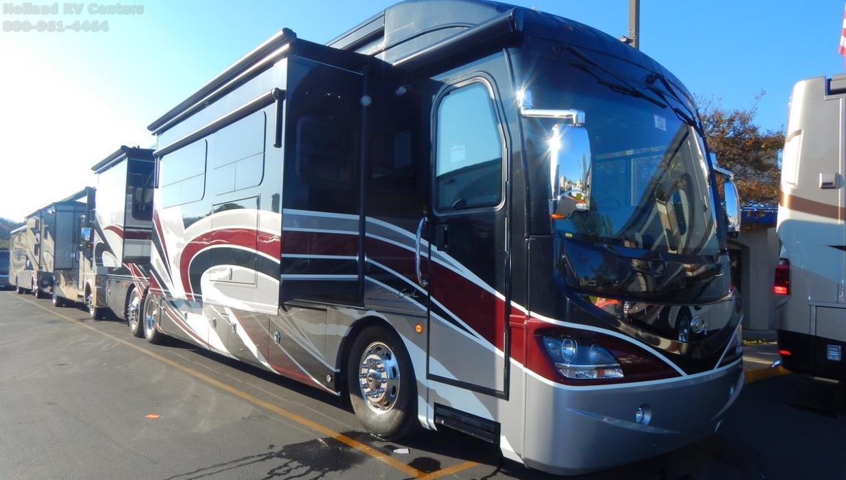 American Coach American Revolution 42s Rvs For Sale