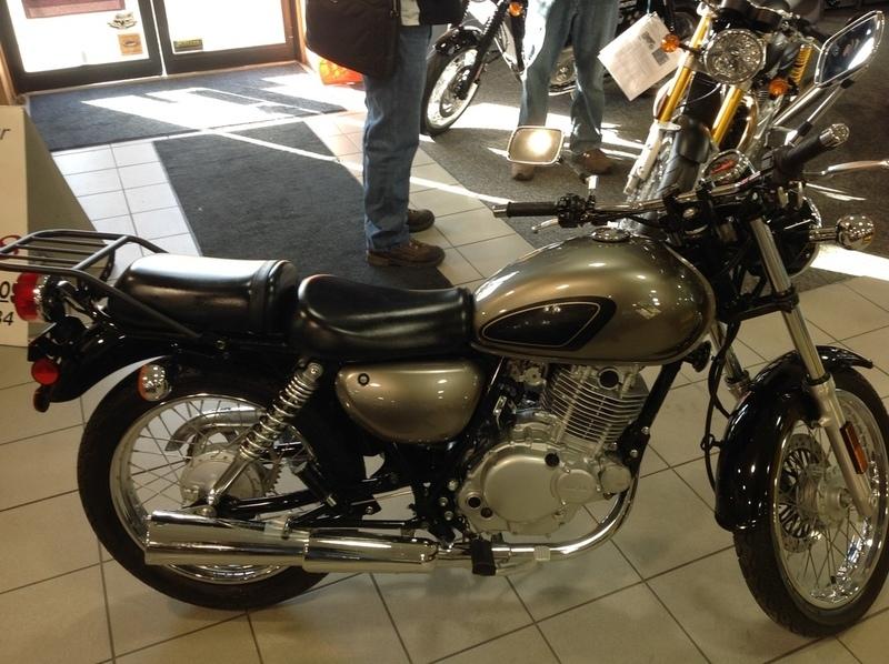 Suzuki Motorcycle Dealer Albany Ny