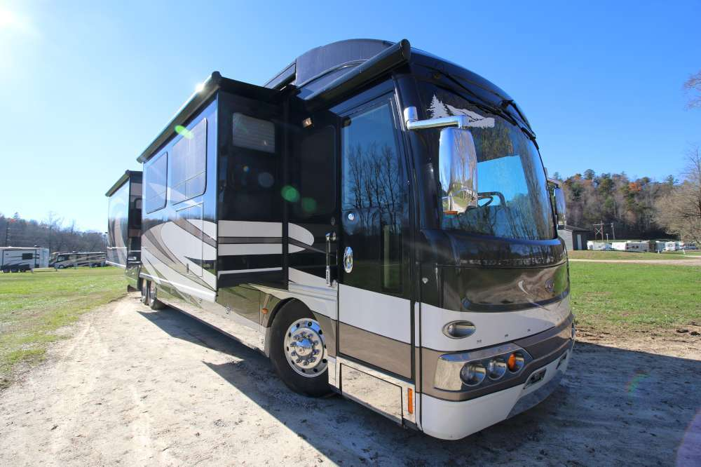 2012 American Coach AMERICAN HERITAGE 45T