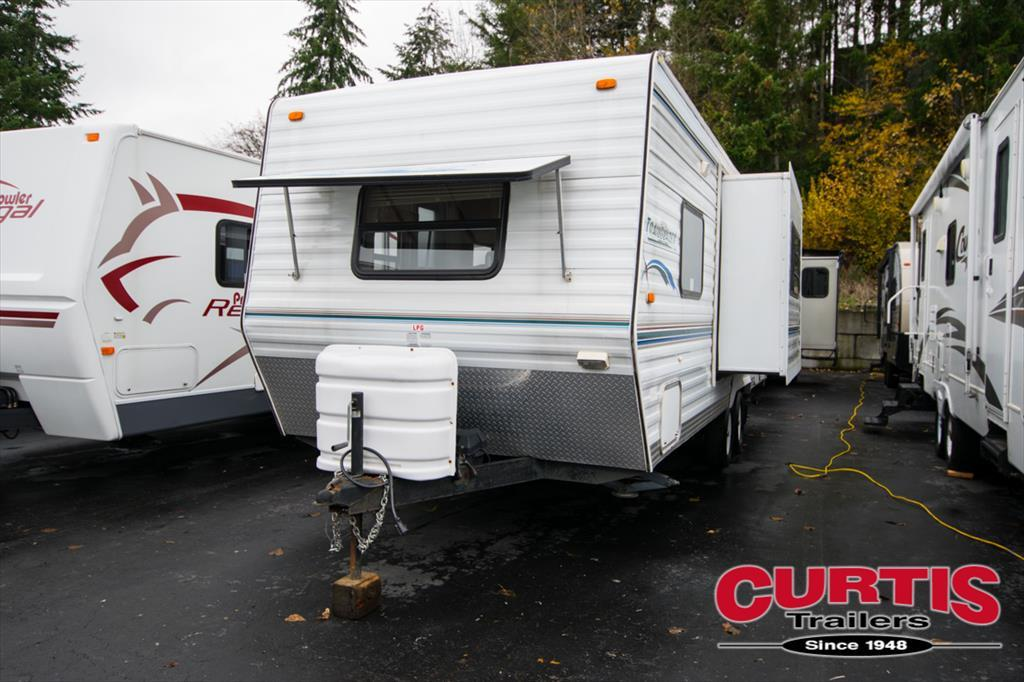 Awesome Damon Ultrasport 4075 RVs For Sale In Portland Oregon