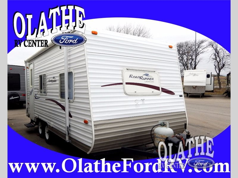 Sun Valley Road Runner 180 Rvs For Sale