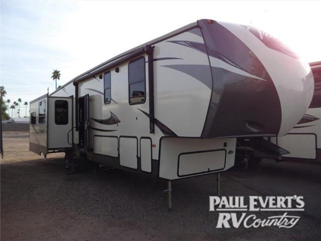 2017 Crossroads Rv Volante 3801MD