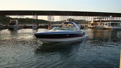 2013 Formula 310 BR 1 Owner Fresh Water Boat with 65 HRS., 0