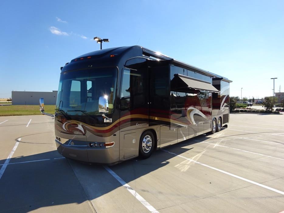 Entegra Coach Cornerstone 45k Rvs For Sale