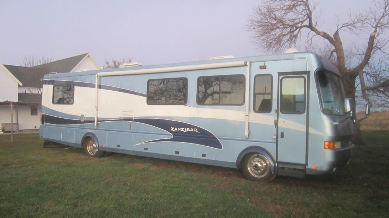 2001 Safari ZANZIBAR 3896