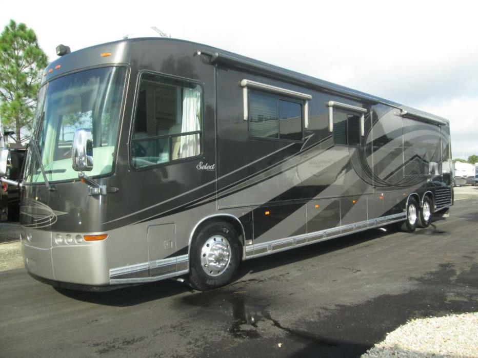 2007 Travel Supreme Select 45