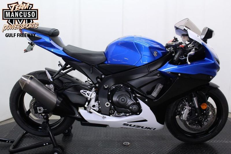 2006 Suzuki Katana 600