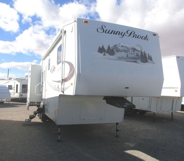 2006 Sunnybrook TITAN 31bwks