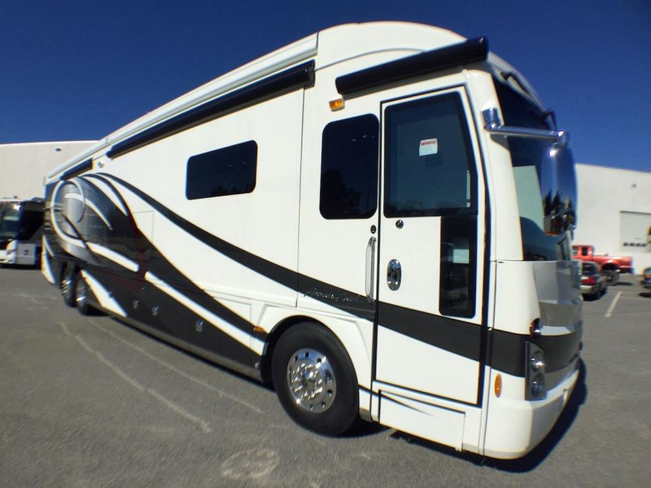 2017 American Coach Dream 45A