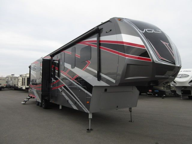 Dutchmen Voltage Epic 3970 Rvs For Sale