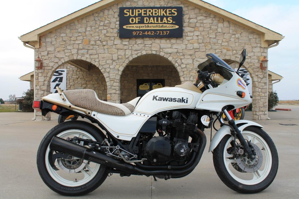 2017 Kawasaki Ninja 300