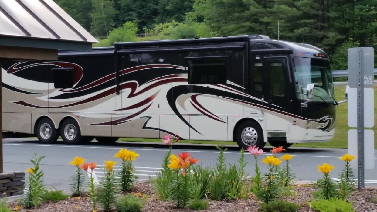 2014 Entegra Coach ASPIRE 44U