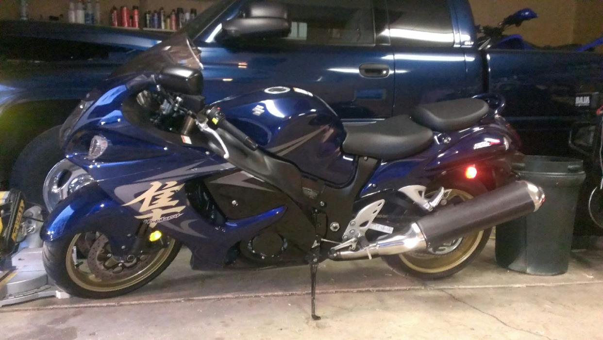 2008 Hayabusa Cc Motorcycles For Sale