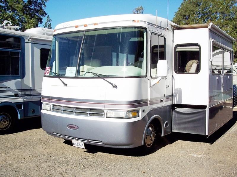 2003 Rexhall 3550