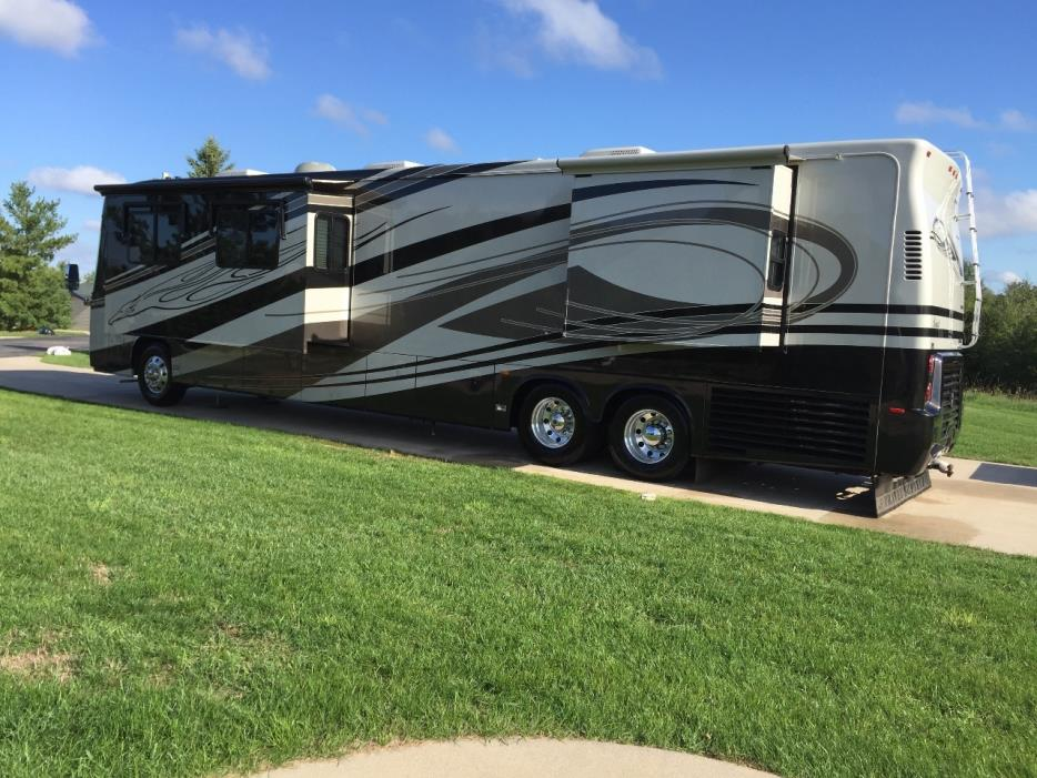 2006 Travel Supreme SELECT 45FT