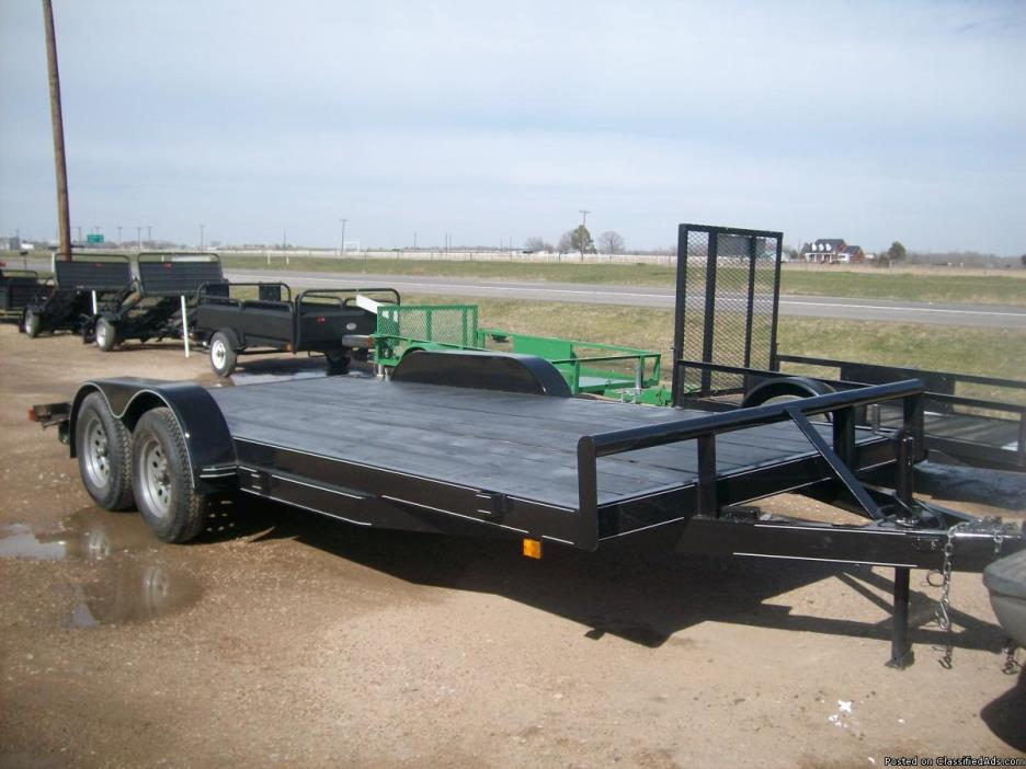 Cash For Cars Dallas >> 18 Ft Car Trailer Cars for sale