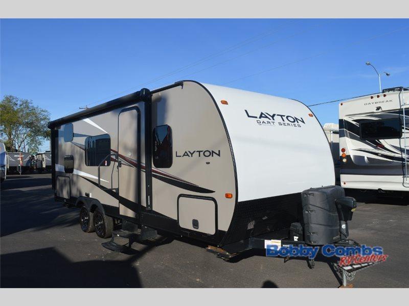 2015 Skyline Layton Dart 215BH