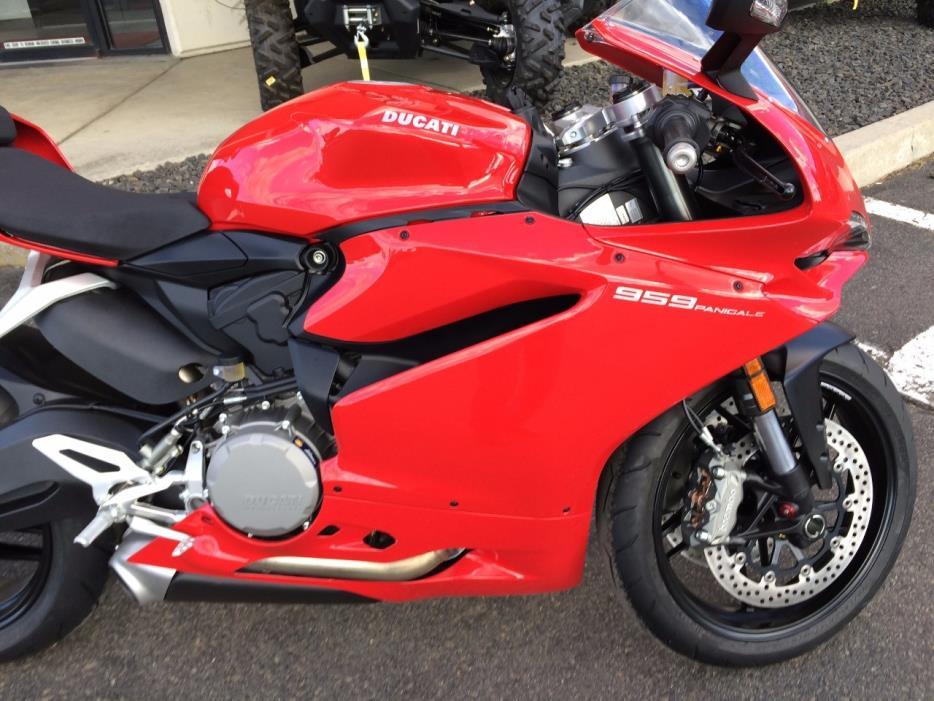 Ducati  Fronr Break Fluid Flush