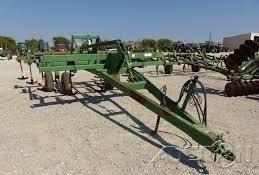 John Deere 680 Field Cultivator For Sale in Wallace, North Carolina 28466