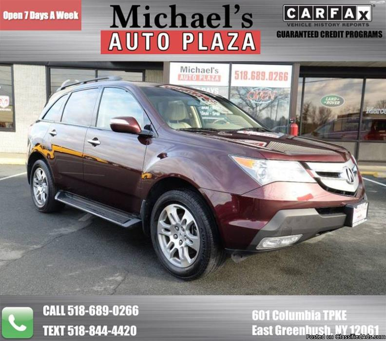 Acura Mdx Awd Motorcycles For Sale