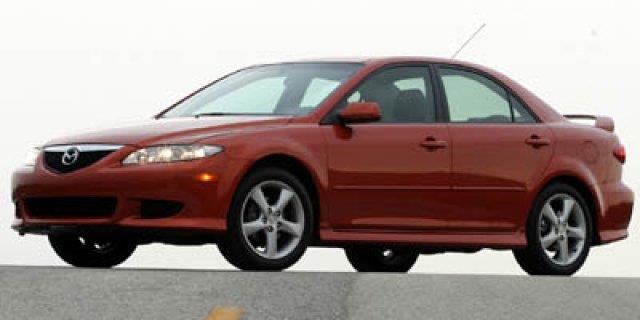 2005 Mazda Mazda6 Vehicles For Sale