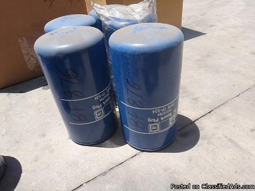 ACDELCO TP-934 OIL FILTER