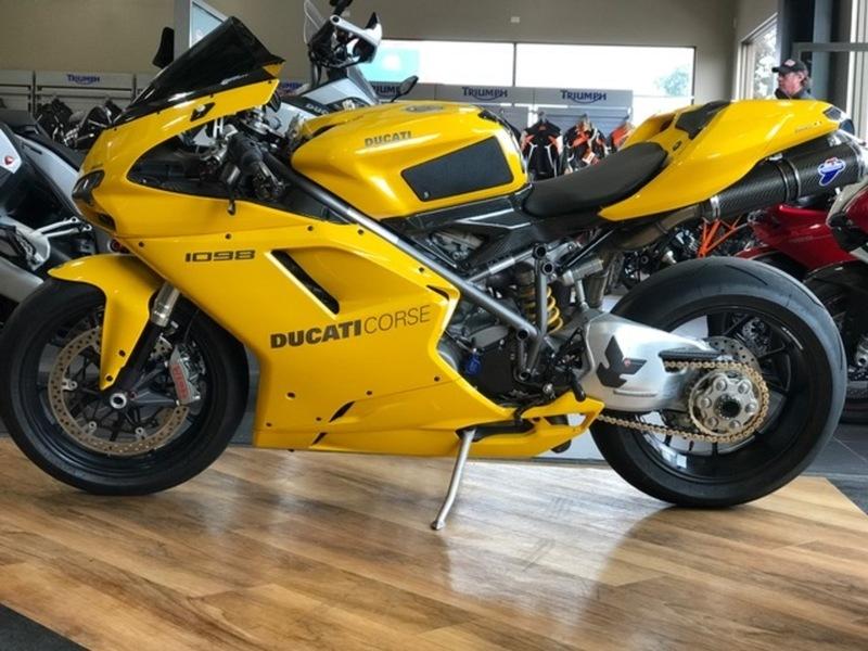1995 Ducati SP900