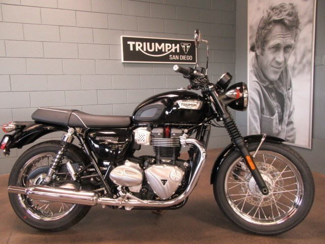 triumph t100 motorcycles for sale in san diego california. Black Bedroom Furniture Sets. Home Design Ideas