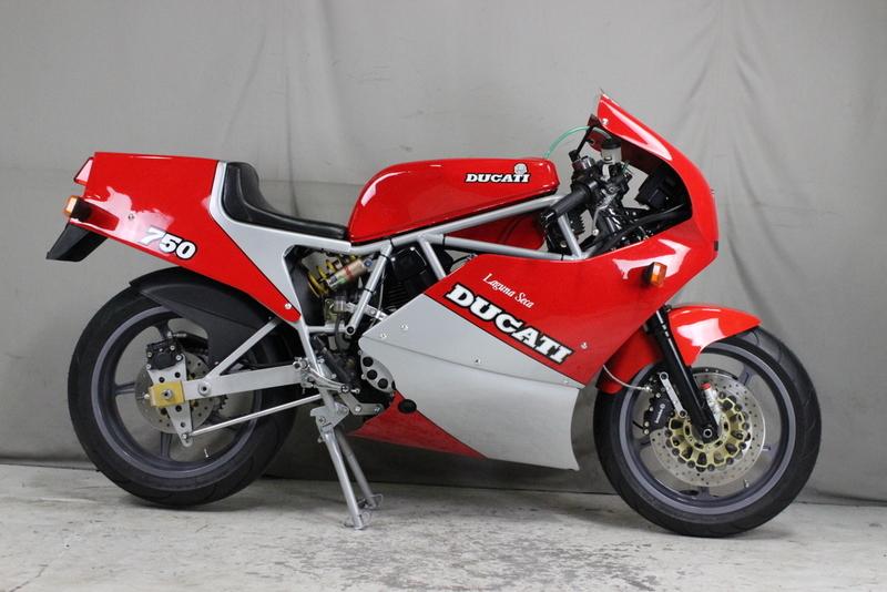 ducati 750 f1 motorcycles for sale. Black Bedroom Furniture Sets. Home Design Ideas