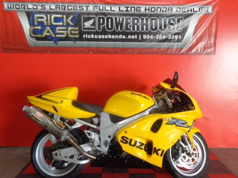 2011 Suzuki GSXR-750