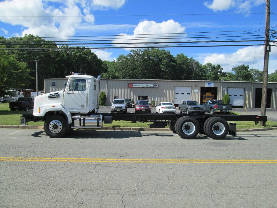 2016 Western Star 4700sb  Cab Chassis