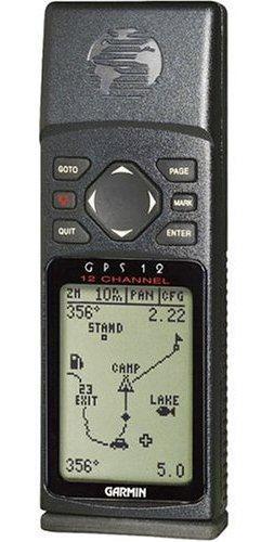 Garmin GPS 12