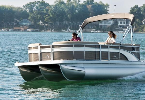 Bennington 24 Ssldx Boats For Sale