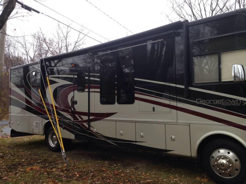 2015 Forest River Georgetown 378XL