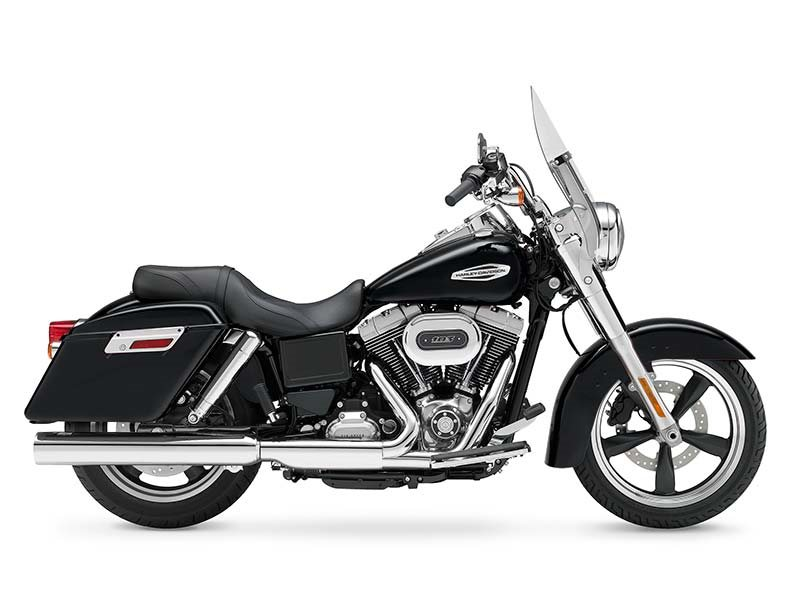 2016  Harley-Davidson  Switchback™