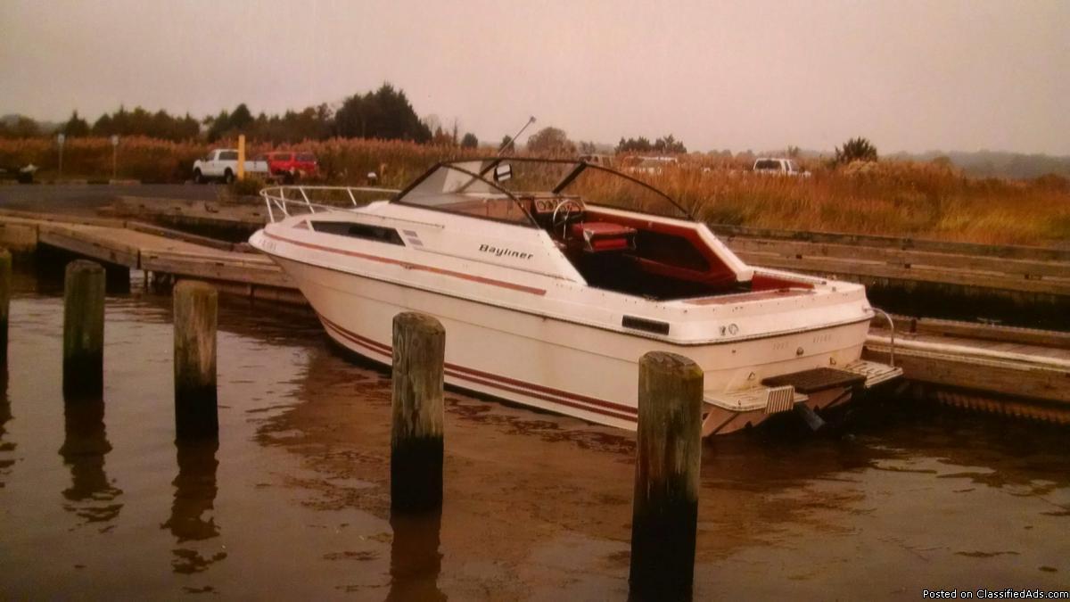 1979 Bayliner Boats For Sale