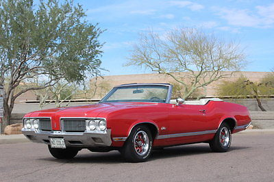 1970 Oldsmobile Cutlass  1970 Oldsmobile Cutlass Supreme