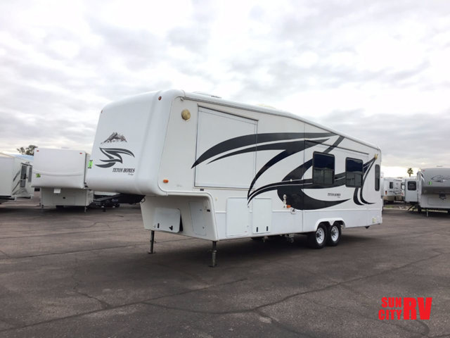 Teton Prestige Rvs For Sale