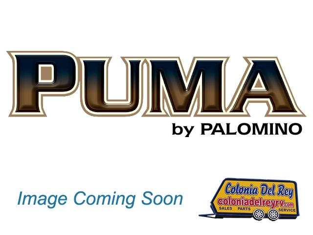 2017 Palomino Puma 32BHKS